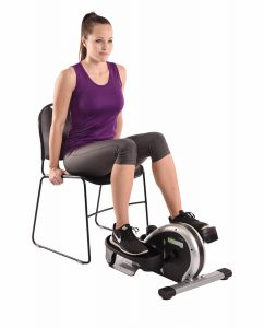 In-Motion Trainer Seatting