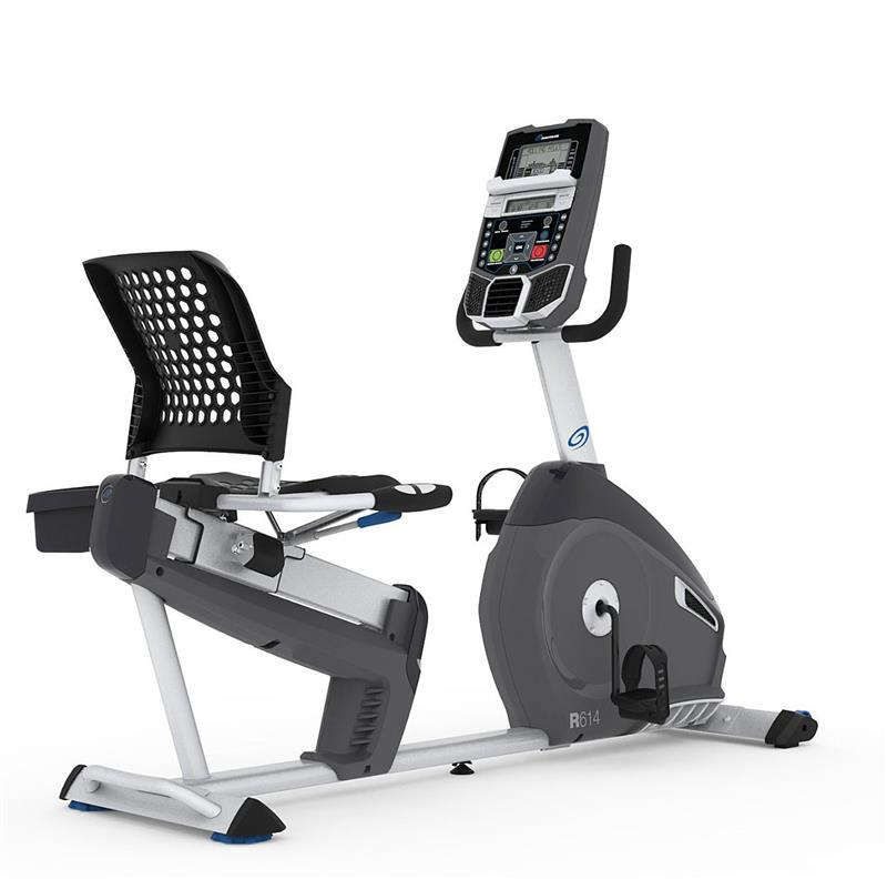 Nautilus R614 Recumbent Bike Reviews 2019-2020 2