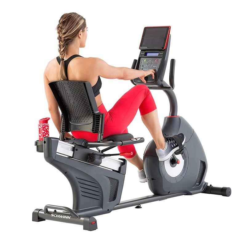 The Best Recumbent Exercise Bike Reviews 2019 2