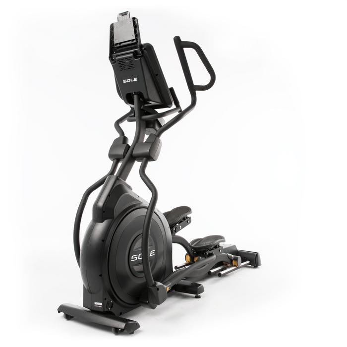 sole fitness e35 elliptical trainer
