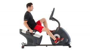Schwinn 270 Recumbent Bike Reviews [2019-2020] 1