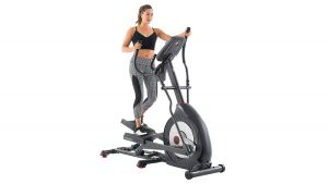 Schwinn 430 Elliptical Machine Review 1