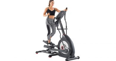 Schwinn 430 Elliptical Machine Review [2019-2020] 2