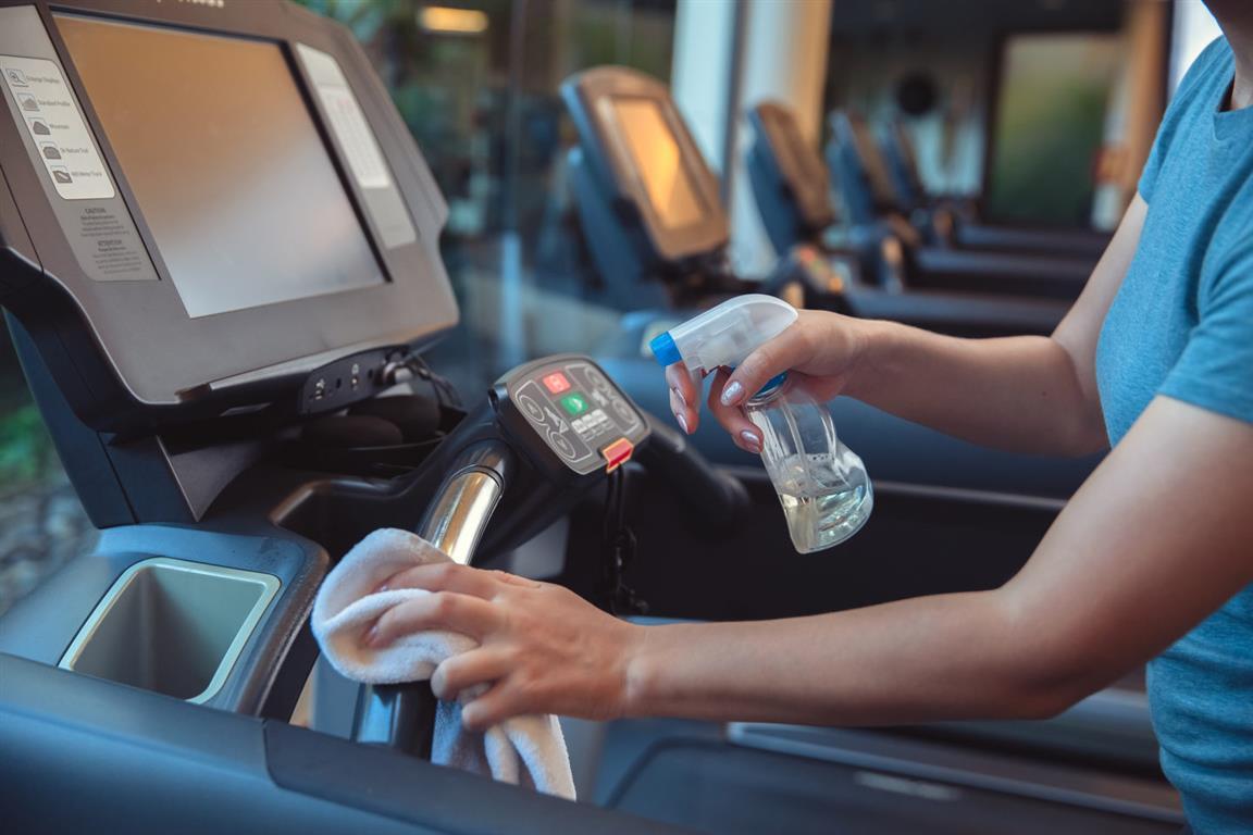 Easy Treadmill Maintenance Tips - Clean Your Treadmill